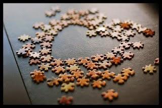 Puzzle Fundraiser