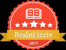 bralni izziv 2017