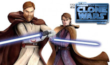 &#39;STAR WARS: THE CLONE WARS&#39; SEASON FIVE: &#39;A WAR ON TWO FRONTS&#39;