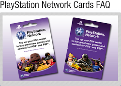 LATEST FREE PSN CARD CODES
