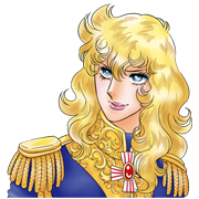 La Rose de Versailles: Global Edition