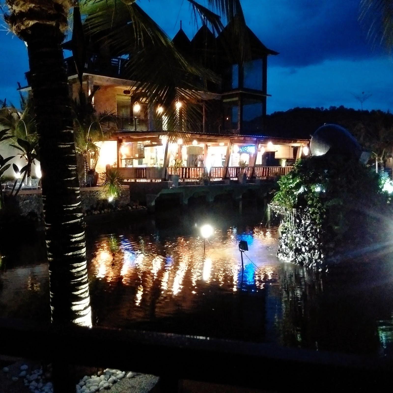 Airis Sanctuary Resort Langkawi, best hotels langkawi, book hotel langkawi, cenang mall, hotels, pantai cenang, underwater world langkawi