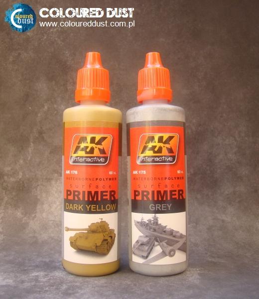 AK-Interactive PRIMER