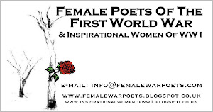 Female War Poets - Reserach Project & Exhibition