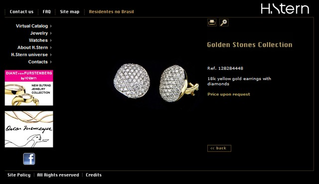 H. Stern Jewelry