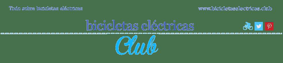 Bicicletas Eléctricas Club