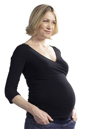 The need for calories during pregnancy increases.