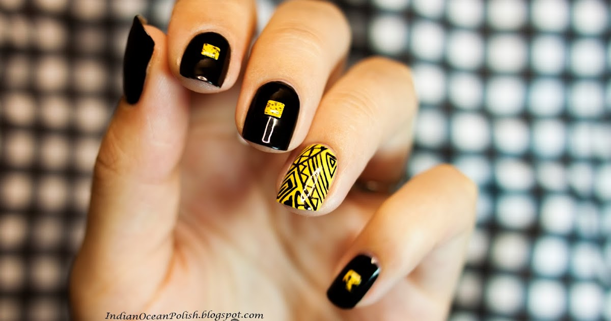 Fantastic Essie Nail Stickers Ebay Pattern - Nail Paint Design Ideas ...
