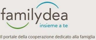 Grazie al portale Familydea è possibile trovare una vasta gamma di servizi alla famiglia