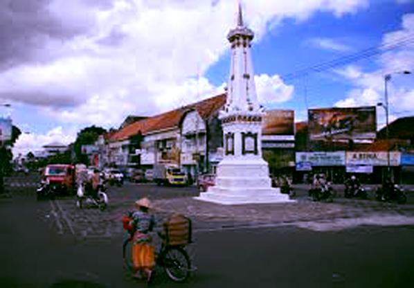 Tempat Tempat Wisata Indonesia Makanan Khas Yogyakarta