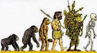 La triste evolución del animal racional