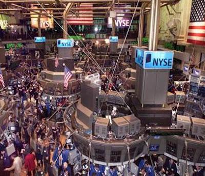 petróleo baja en bolsa de nueva york