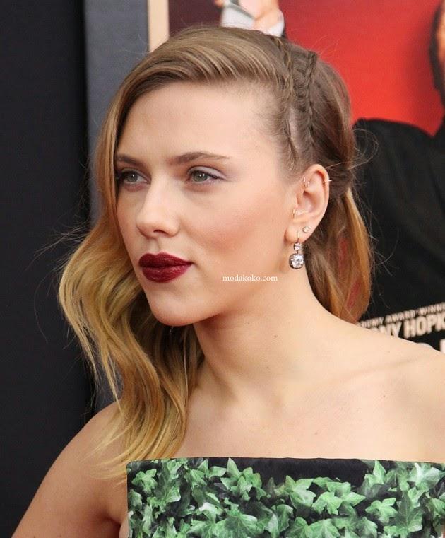 2015 Saç Modellerinde Yeni Trend