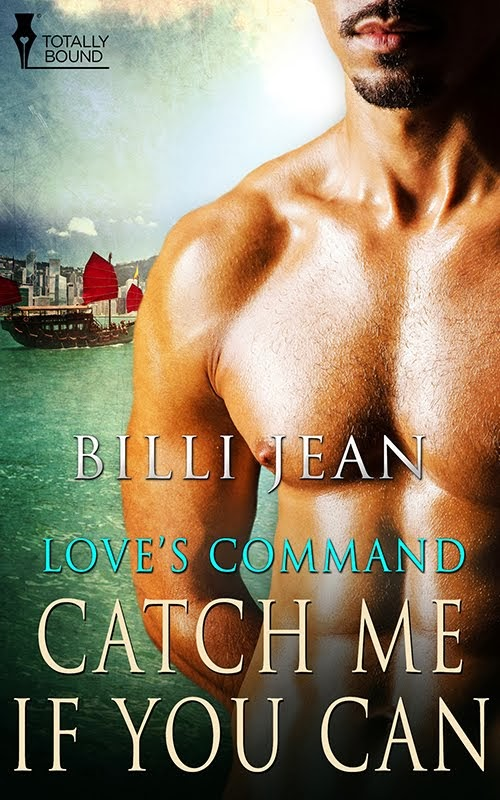 Third in the Love's Command Series