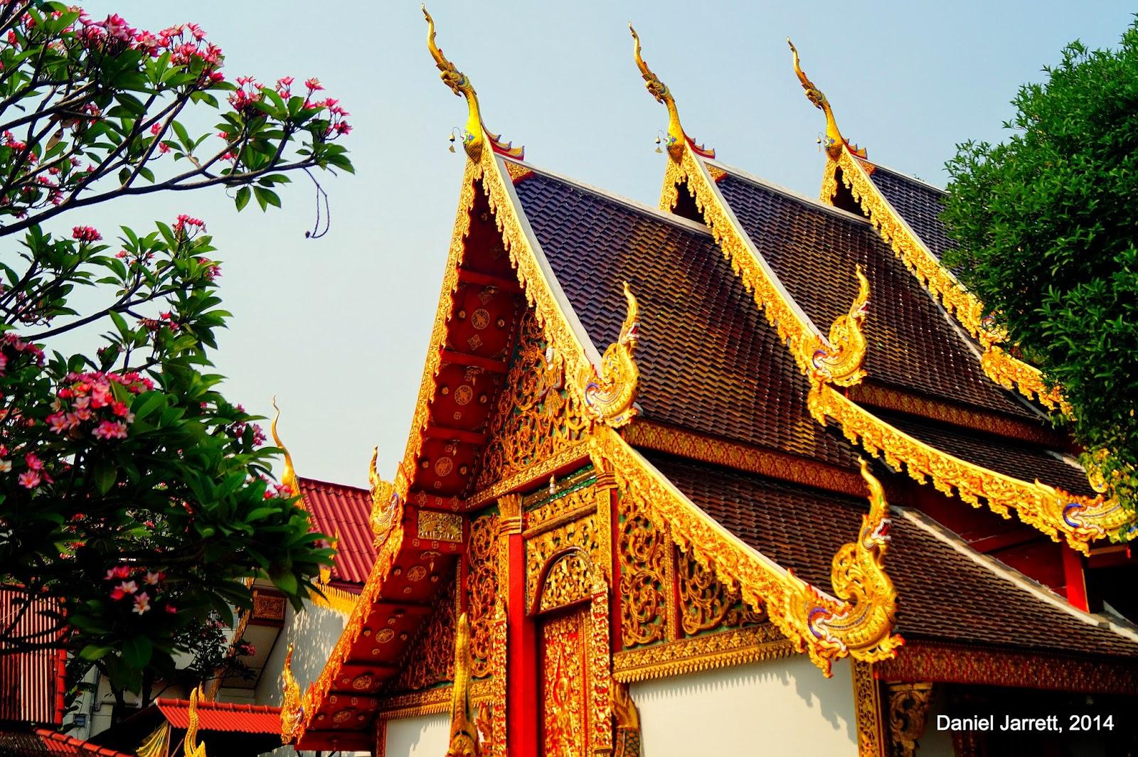 Wat Fon Soi, Chiang Mai