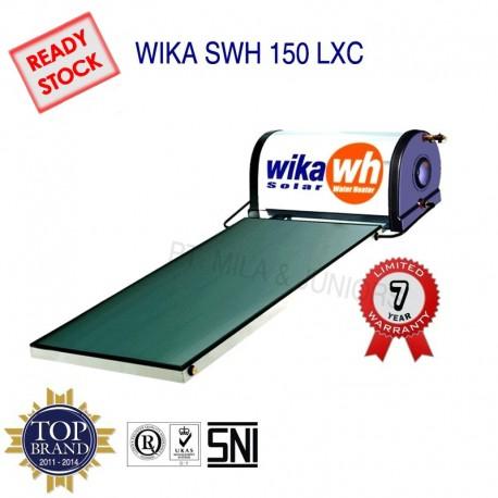 WIKA SWH 150 LITER LXC
