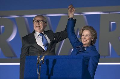 "On ""The Iron Lady"""