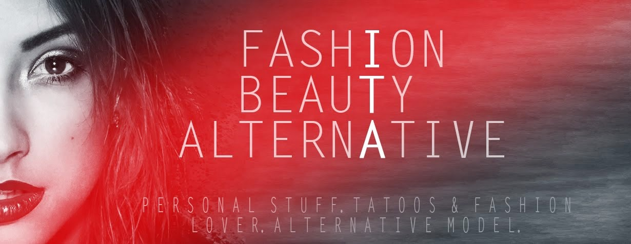 Fashion. Beauty. Alternative