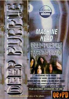 Classic Album: Machine Head de Deep Purple. Subs en español.