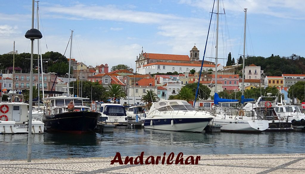 Andarilhar
