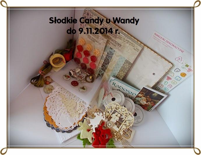 Candy u Wandy :-)