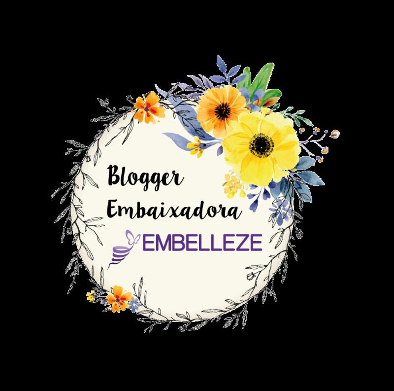 Blogger Embaixadora