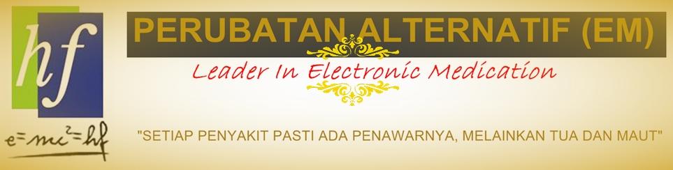 Klinik Perubatan Elektronik Shah alam