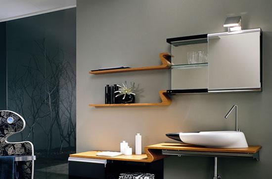 Diseno De Habitaciones Con Baño:Diseños de Cuartos de Baño modernos con muchos colores : Decorar