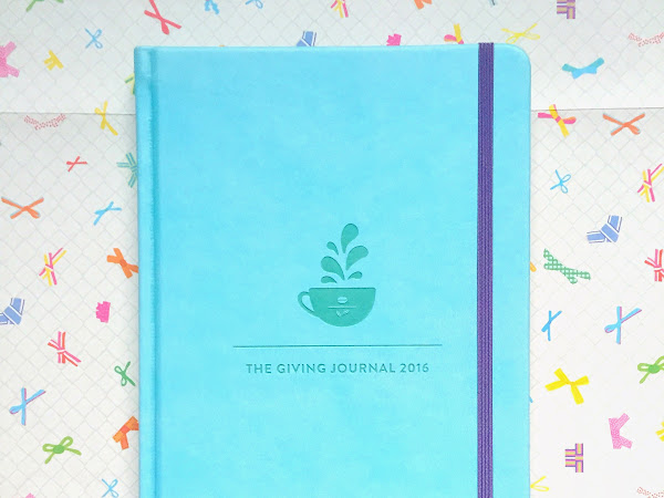 The Giving Journal 2016
