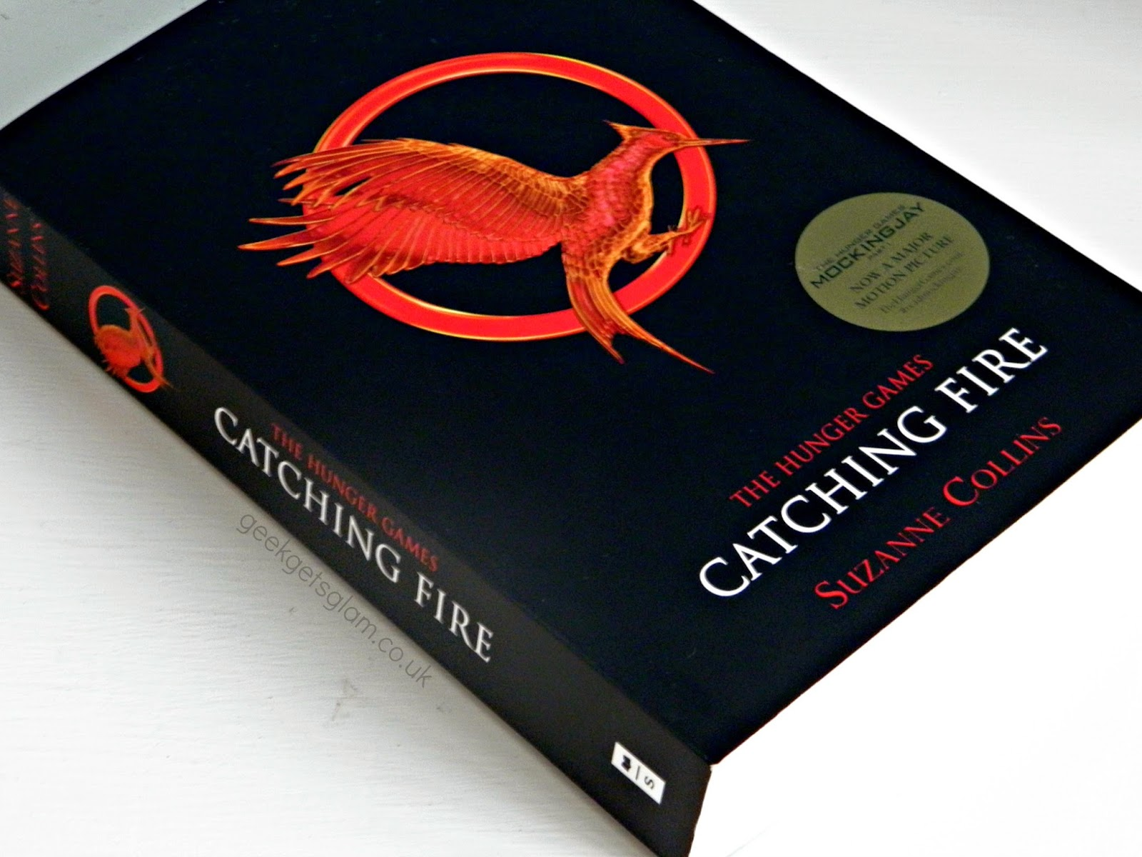 catching fire by suzanne collins essay Catching fire by suzanne collins  catching fire teaching nit questions for essay and discussion 1 the rebellion against the.
