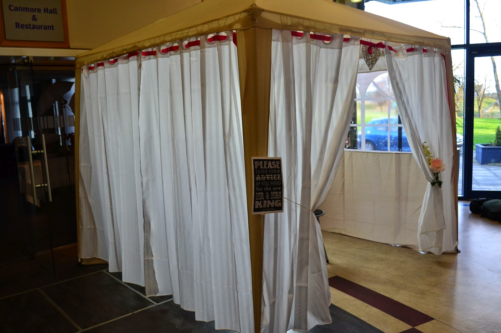 Check Out Fd Weddings Brand New Video Booth