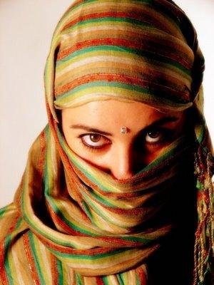 real árabe duro