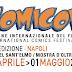 NAPOLI COMICON 2011: FOTOREPORTAGE