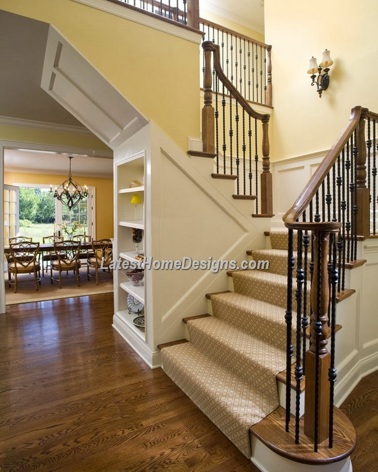 Design For 3bhk Stair Case Joy Studio Design Gallery