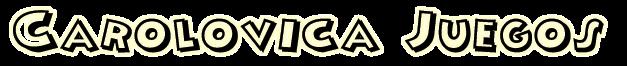 CAROLOVICA JUEGOS