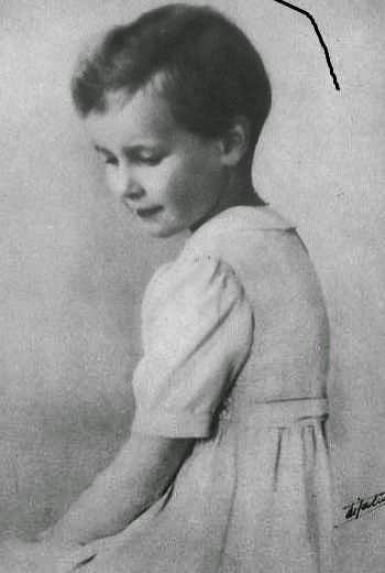 Princesse Maria Gabriella de Savoie
