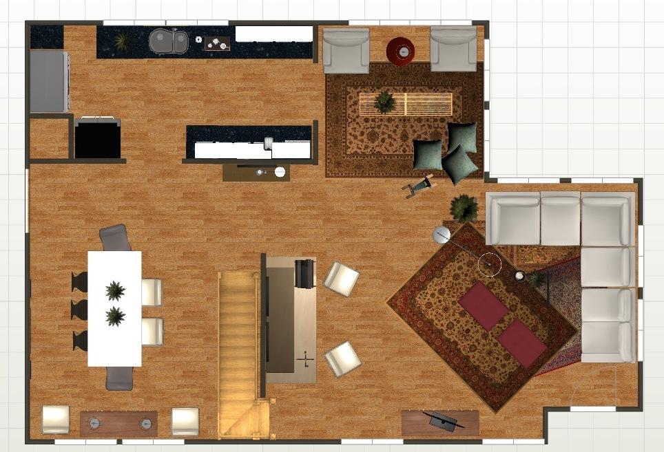 CADBlog: Autodesk Homestyler
