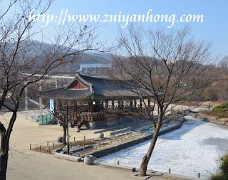 Hanok Village Cheonugak