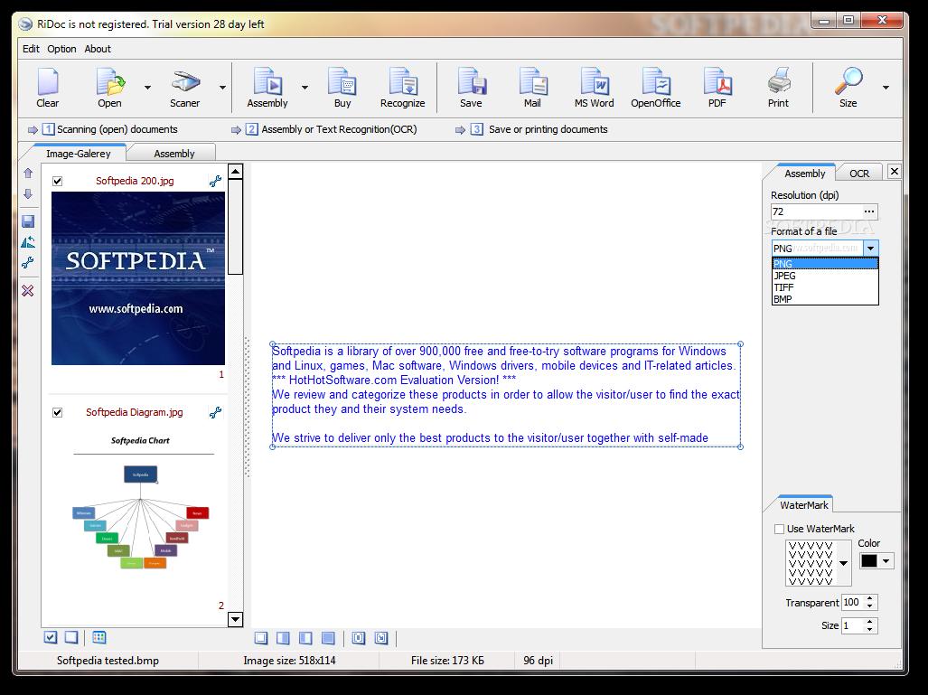 RiDoc v4.3.4.2 Full İndir