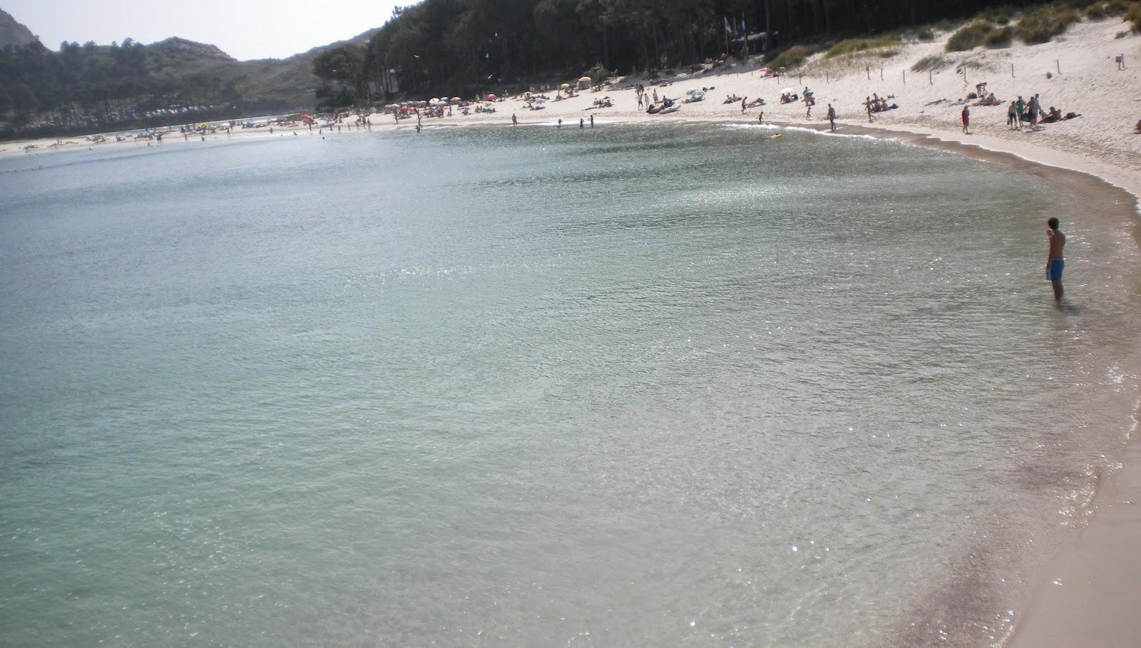Islas Cíes, Rodas, Vigo, qué ver en Galicia