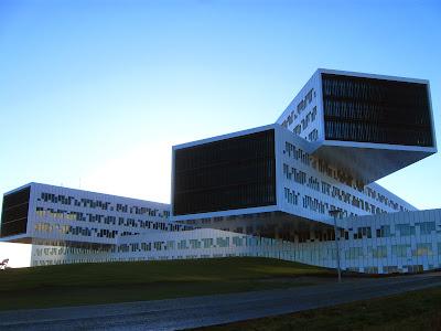 2012-11-18 - Oslo Architecture