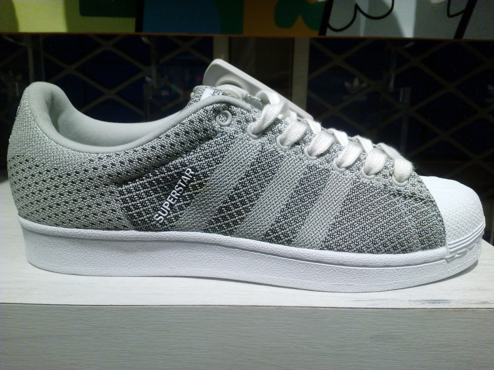 Adidas Superstar Weave Pack