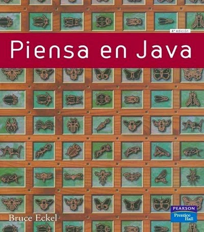 ebook piensa en Java