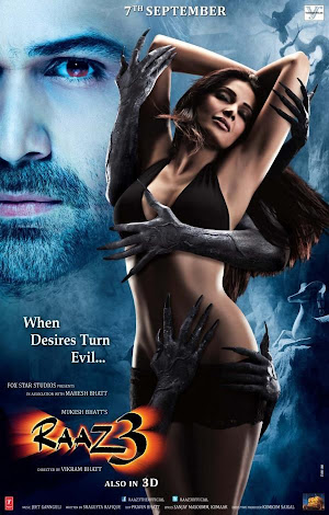 Raaz 3 The Third Dimension Film