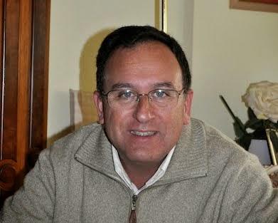 Entrevista a Federico Relimpio (mis libros preferidos)
