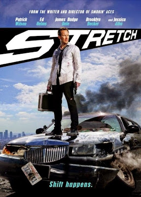 Stretch   HDRip AVI + RMVB Legendado