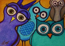 ALMI Owls