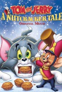 Tom e Jerry: O Quebra-Nozes – O Filme