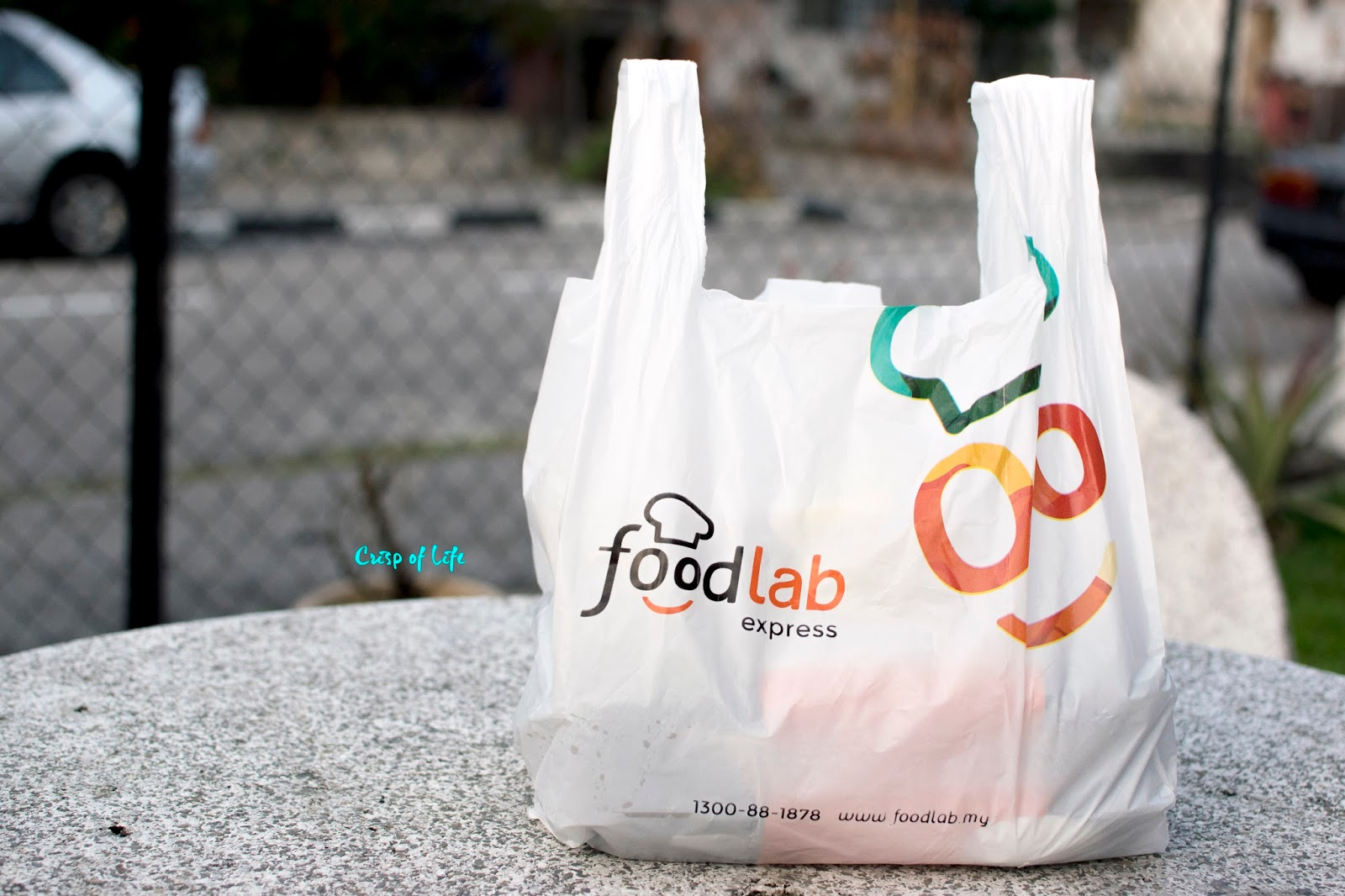 Food Delivery Service Penang Foodlab