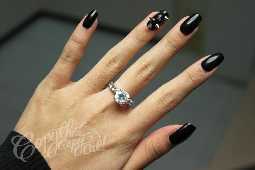 Impactful Nail Designs Around Inspiration Article